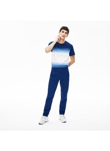 Lacoste Erkek Slim Fit Pantolon HH5321.F9F Mavi
